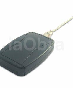 Programador tarjetas RFID para recargas coches eléctricos