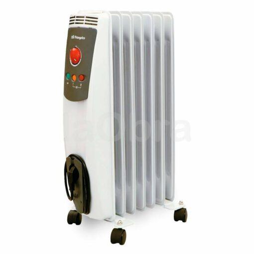 Radiador aceite Orbegozo RA 1500C