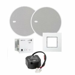 Receptor Audio Eissound Blanco