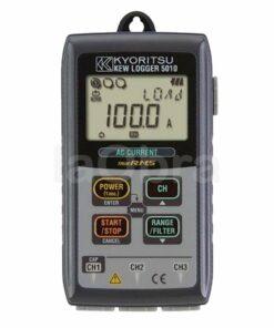Registrador fugas tensión intensidad Kyoritsu 5010