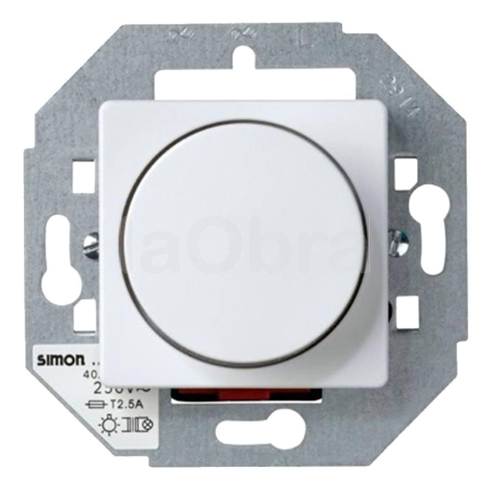Regulador electrónico Simon 27