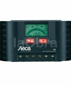 Regulador Solar Steca PR