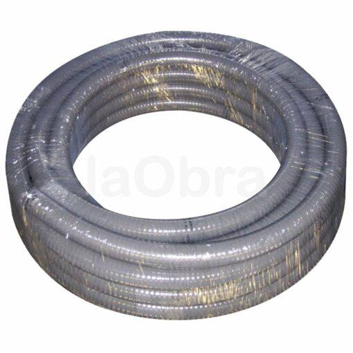 Rollo tubo Ø 15/20 para aire acondicionado