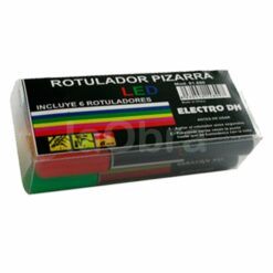 Rotuladores de colores para pizarras led