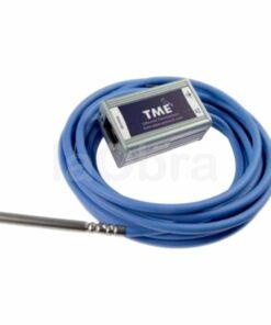 Sensor temperatura IP RJ45