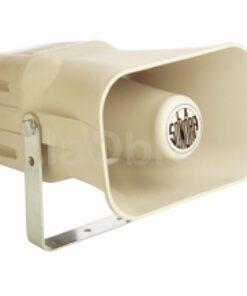Sirena electrónica 5 tonos 230V