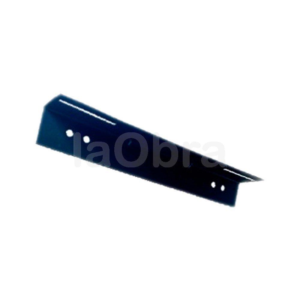 Soporte en L 30 mm para armario F600