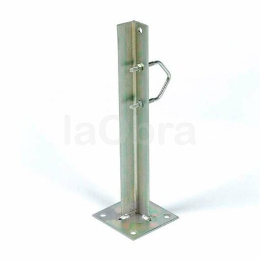 Soporte de pared para antena Televes