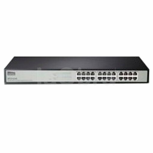 Switch para rack 19 pulgadas