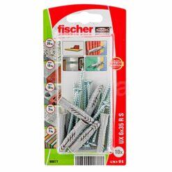 Taco universal tornillo RSK Fischer