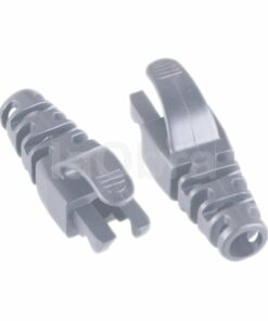 Tapa protección para conector informático RJ45