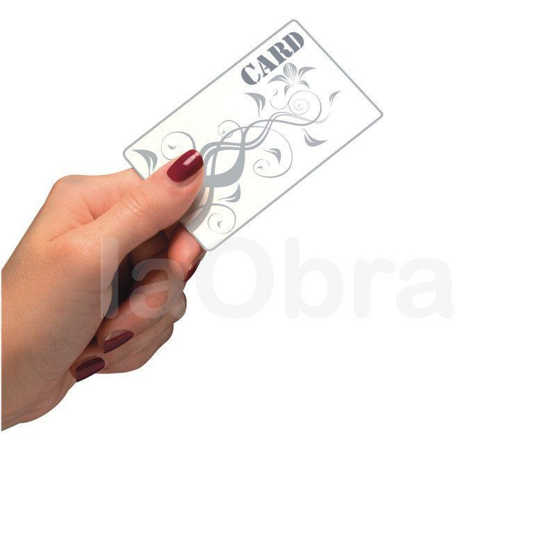 Tarjeta control de accesos RFID para recargas coches eléctricos