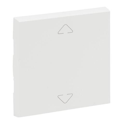 Tecla toldos y persianas blanco