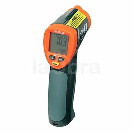 Termómetro infrarrojos miniatura Extech 42510A