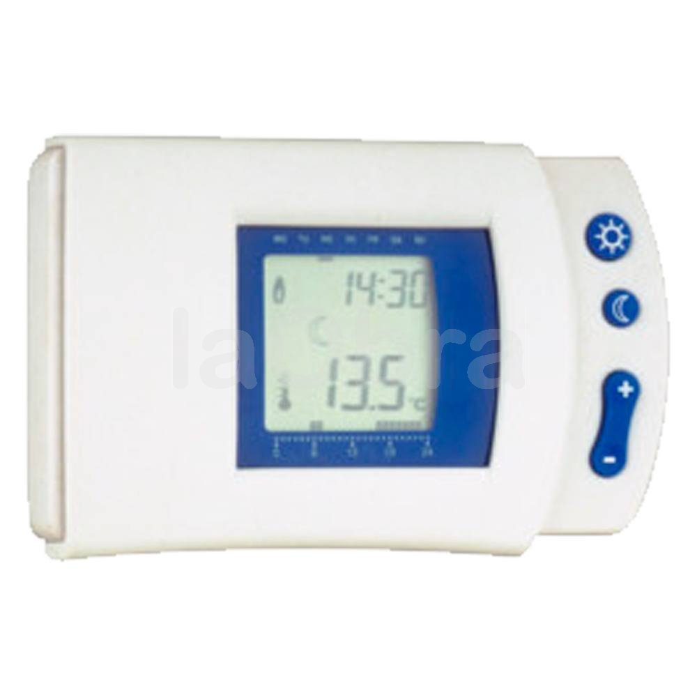 Termostatos para aire acondicionado y calefacci n al mejor - Termostato para calefaccion ...