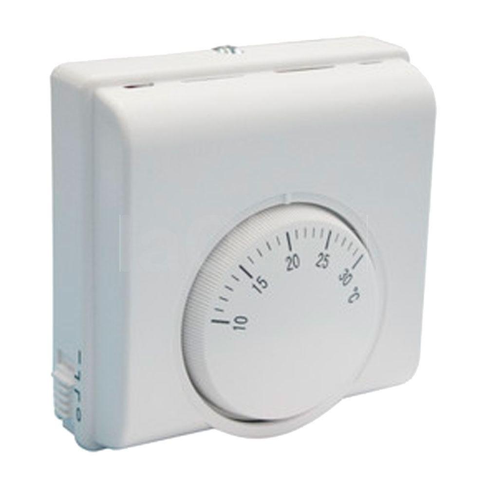 Termostatos para aire acondicionado y calefacci n al mejor - Termostato de ambiente ...