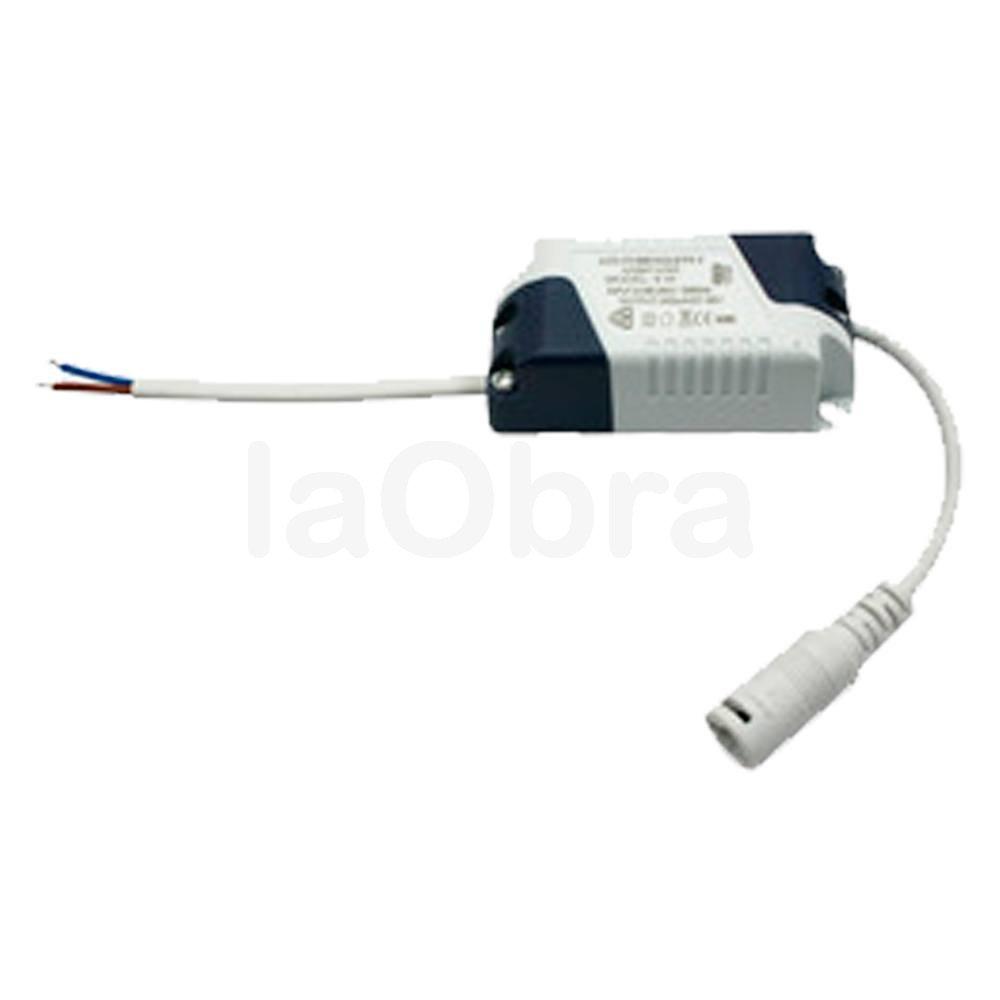 Transformador driver para iluminación led