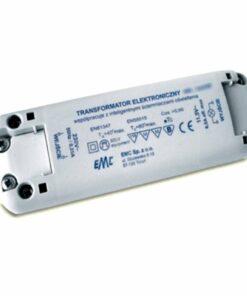 Transformador electrónico 12V 50W