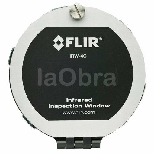 Ventana inspección infrarrojos Flir IRW
