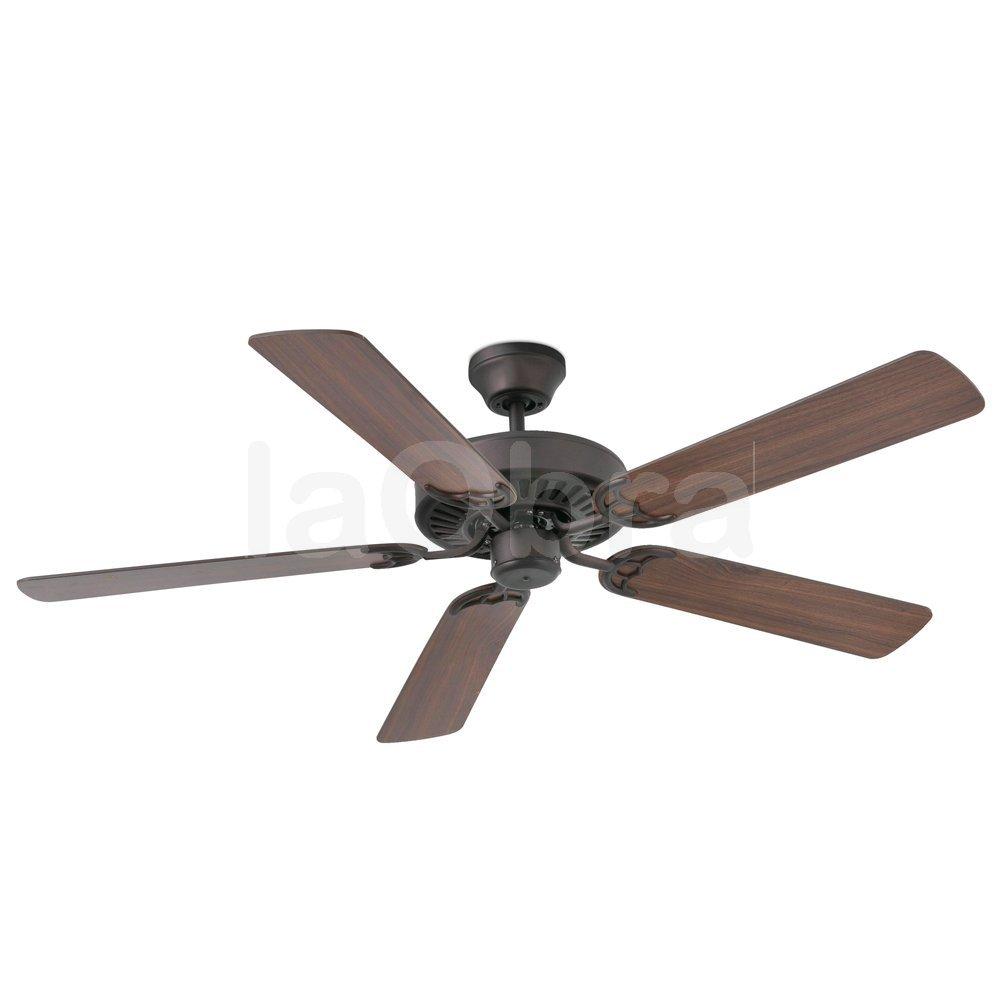 Ventilador de techo aloha al mejor precio con env o r pido - El mejor ventilador de techo ...