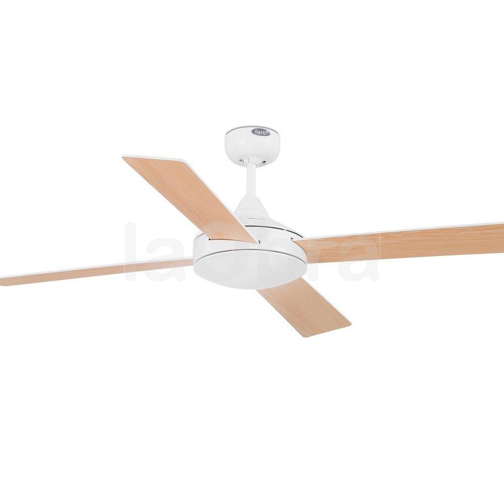 Ventilador de techo mallorca al mejor precio con env o r pido laobra - Precio de ventiladores de techo ...