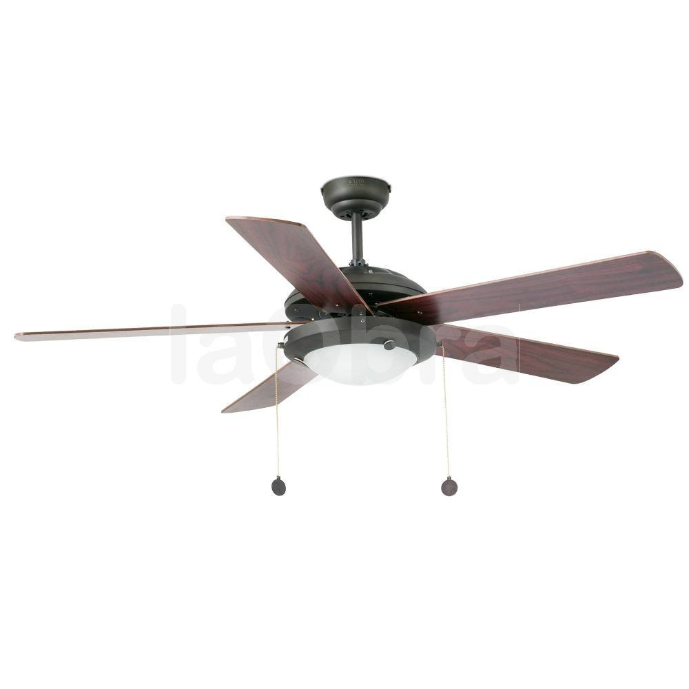 Ventilador de techo manila al mejor precio con env o r pido laobra - Precio de ventiladores de techo ...