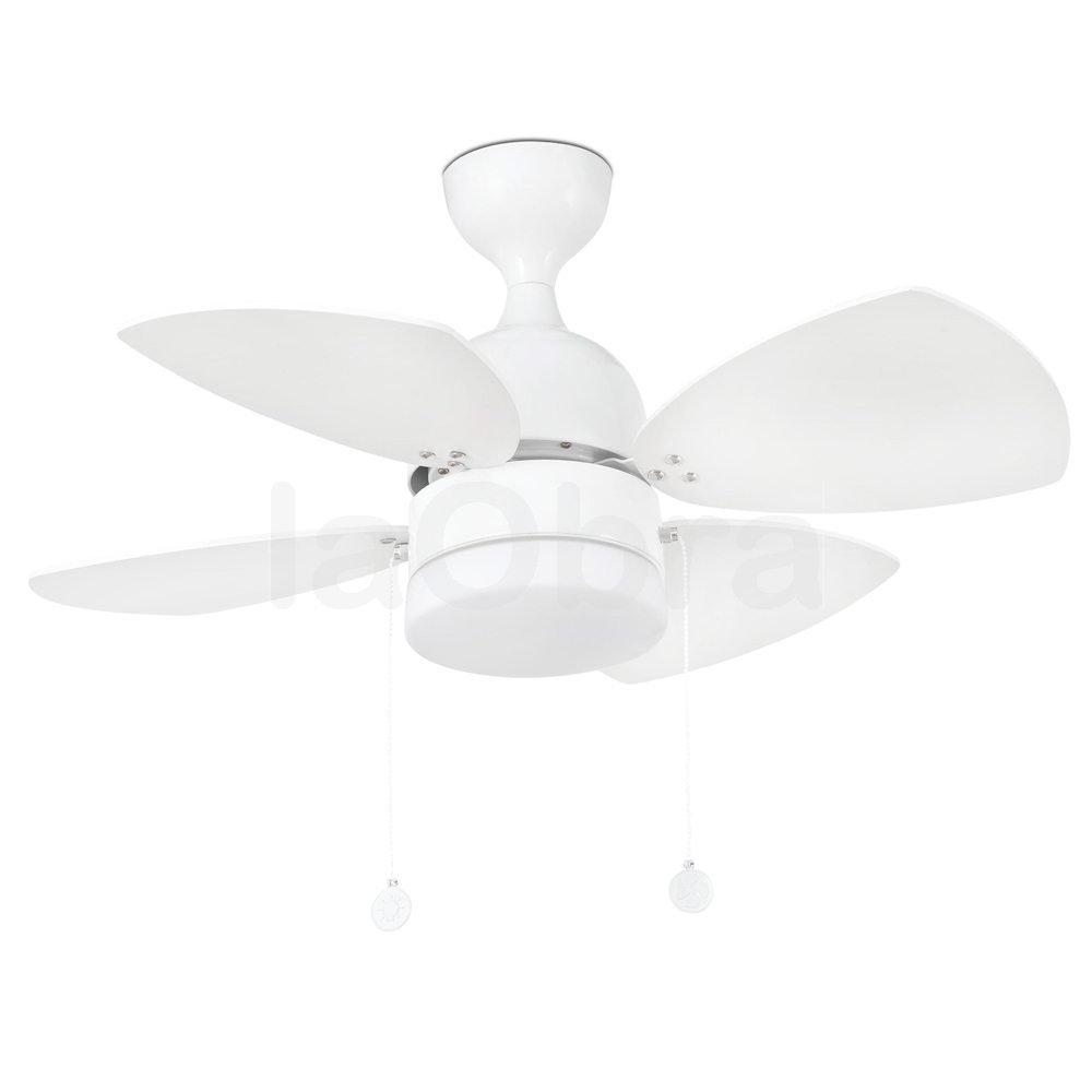 Ventilador de techo mediterr neo al mejor precio con env o r pido laobra - Precio de ventiladores de techo ...