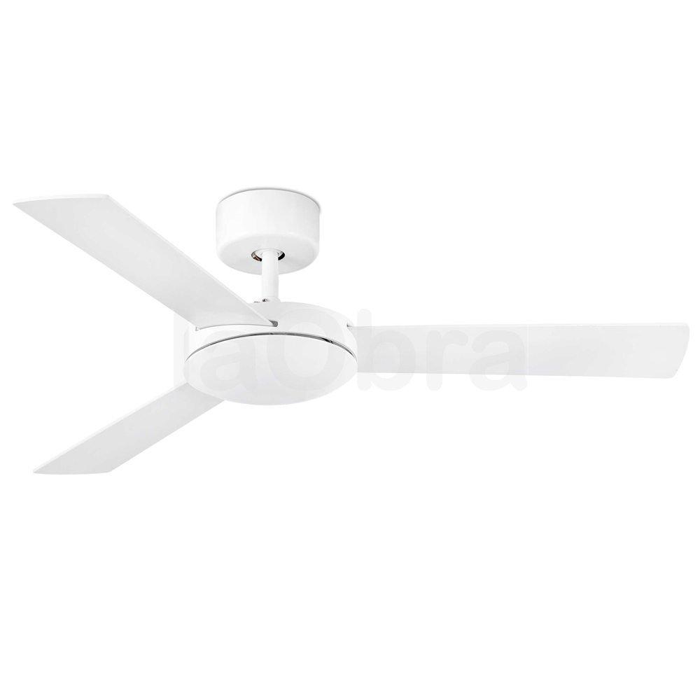 Ventilador de techo mini mallorca al mejor precio con - Precios ventiladores de techo ...