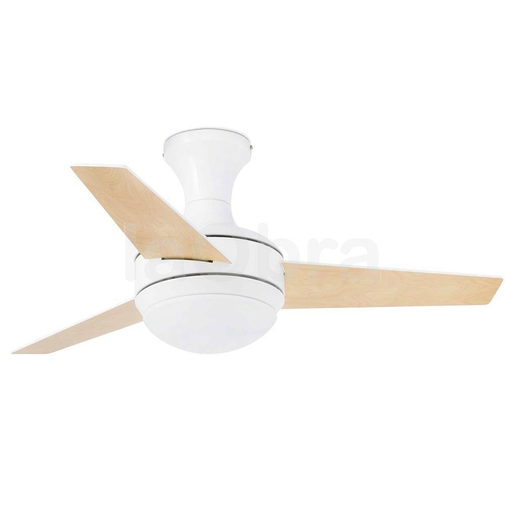 Ventilador de techo mini ufo al mejor precio con env o - Precios ventiladores de techo ...