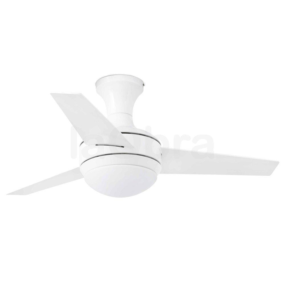 Ventilador de techo mini ufo al mejor precio con env o - El mejor ventilador de techo ...